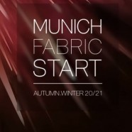Munich Fabric Start 2019